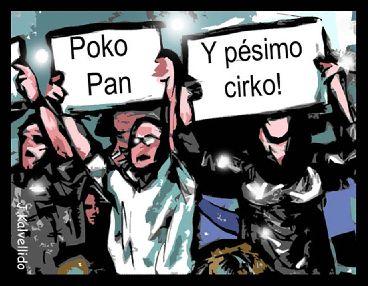 DAME PAN Y DIME TONTO