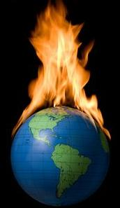 El cambio, por ahora, es climático.