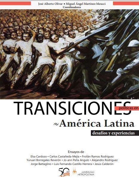Transiciones políticas en América Latina (2020)