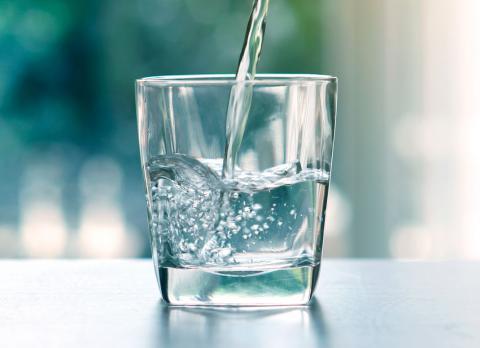 Agua, ¿compartir  o acaparamiento?