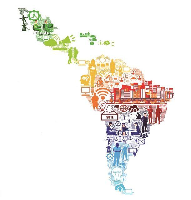 LA AMERICA LATINA Y EL CARIBE DEL 2021,TIENE IMPORTANCIA GEOPOLÍTICA – GEOESTRATÉGICA – GEOAMBIENTAL.