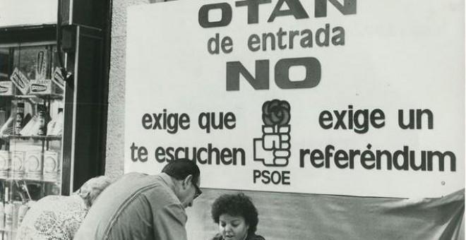 El referéndum como modalidad de participación política