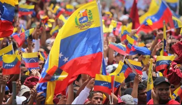 Viendo una perspectiva sobre Venezuela